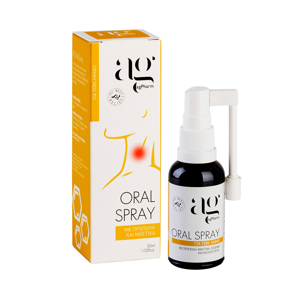 Oral Spray 30ml