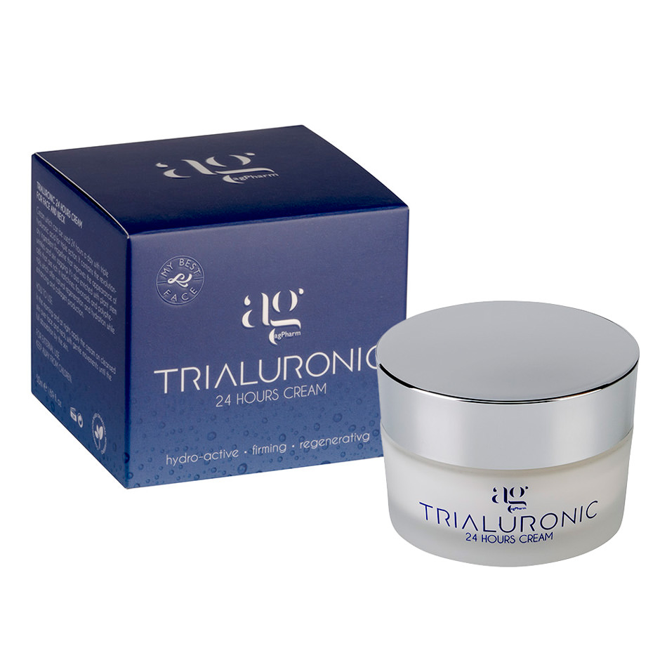 Trialuronic 24 Hours Cream 50ml
