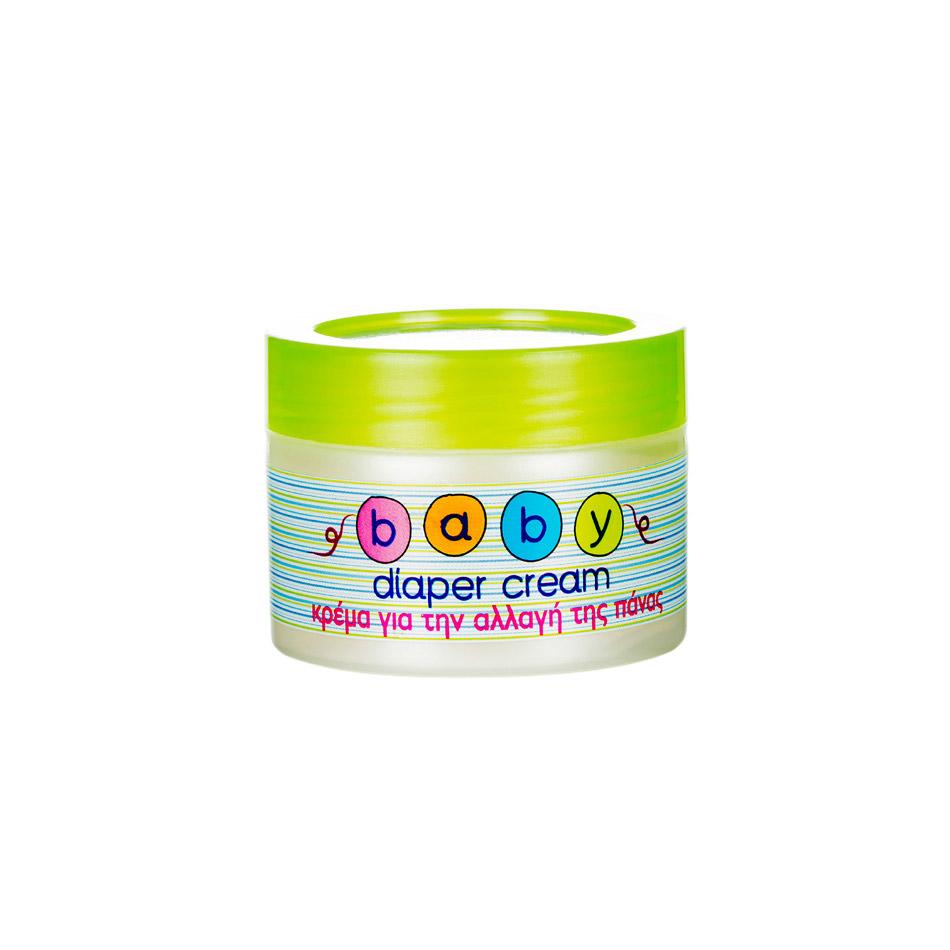 Diaper Cream 125ml