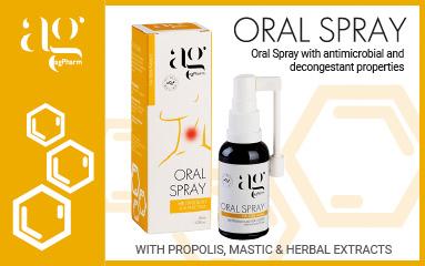 oral spray