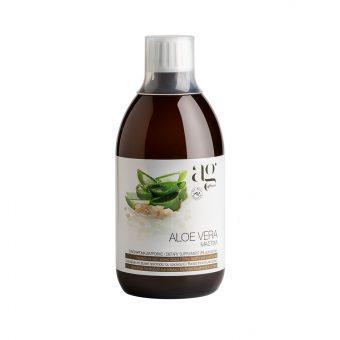 Πόσιμη Aloe Vera με Μαστίχα - AG Pharm